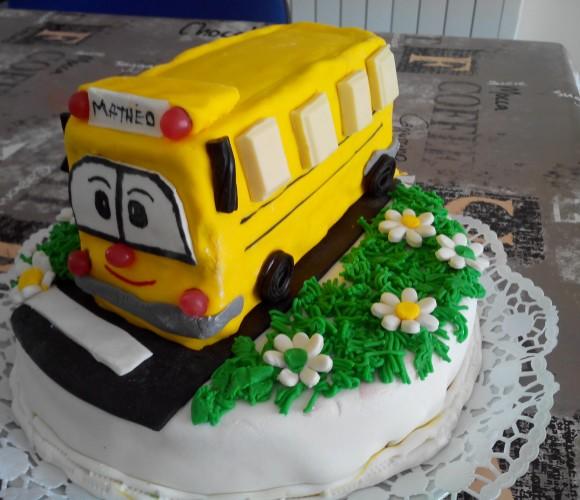 Mes recettes Cake design
