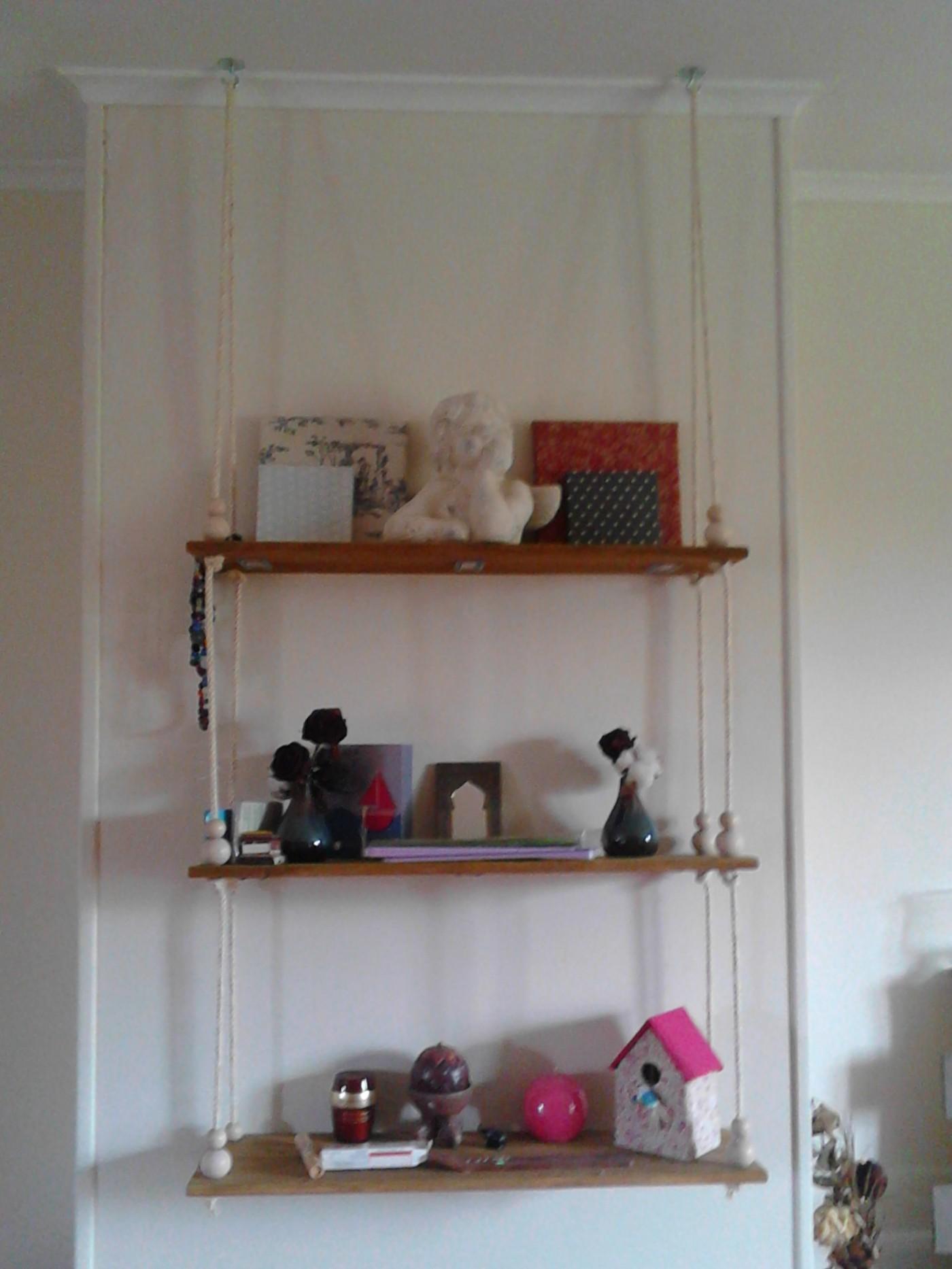 etag re suspendue blog z dio. Black Bedroom Furniture Sets. Home Design Ideas