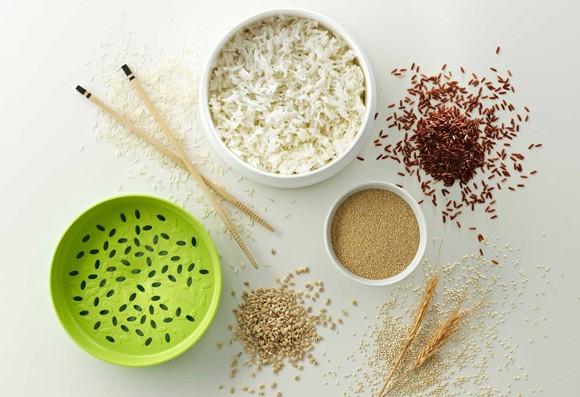 Le Rice Cooker le best de la cuisson au micro-onde