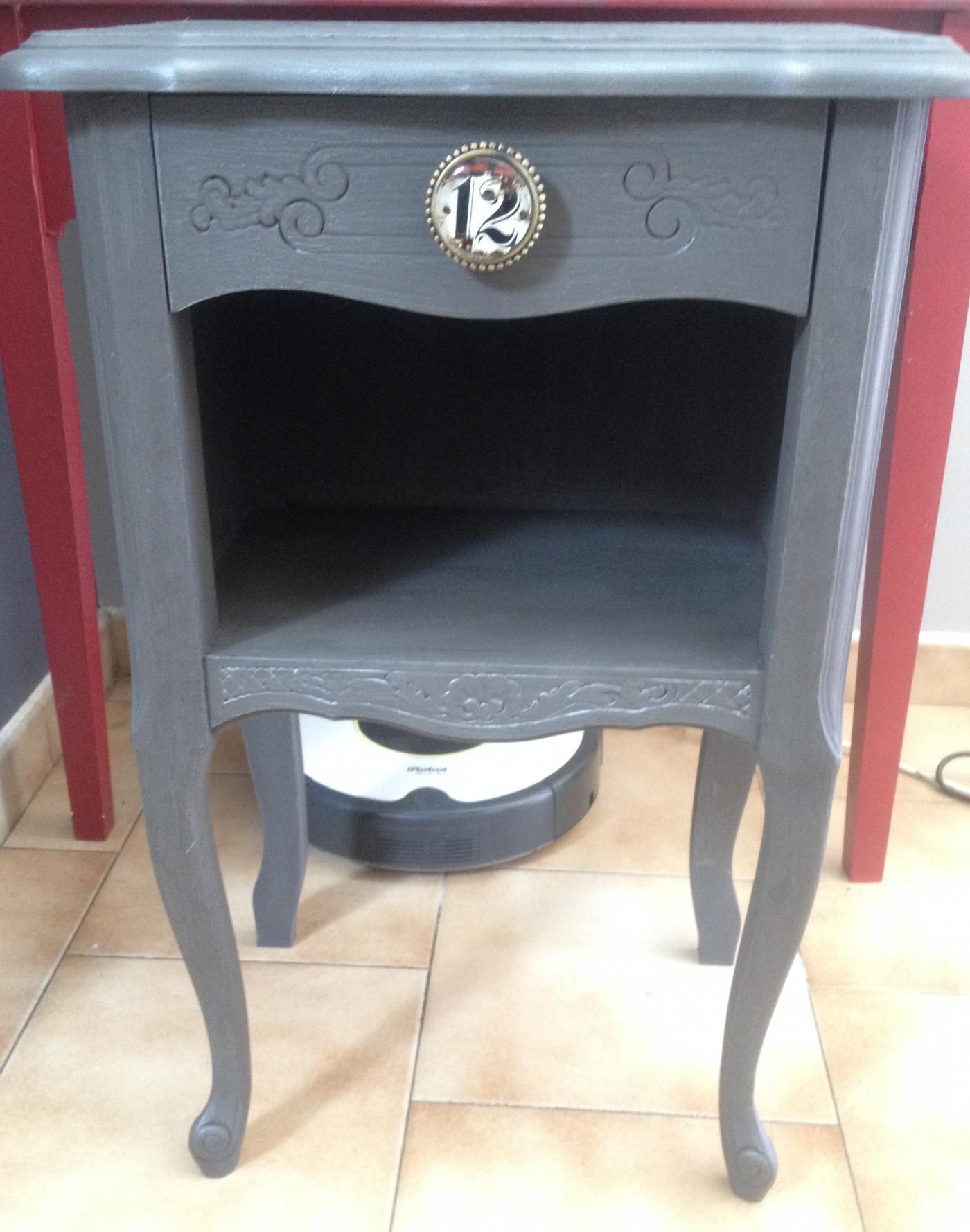 J 39 ai test pour vous l 39 atelier d co restauration du meuble for Atelier du meuble