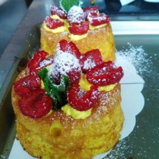 Concours de l'Angel Cake le plus gourmand à la vente privé spécial solde le 26 juin