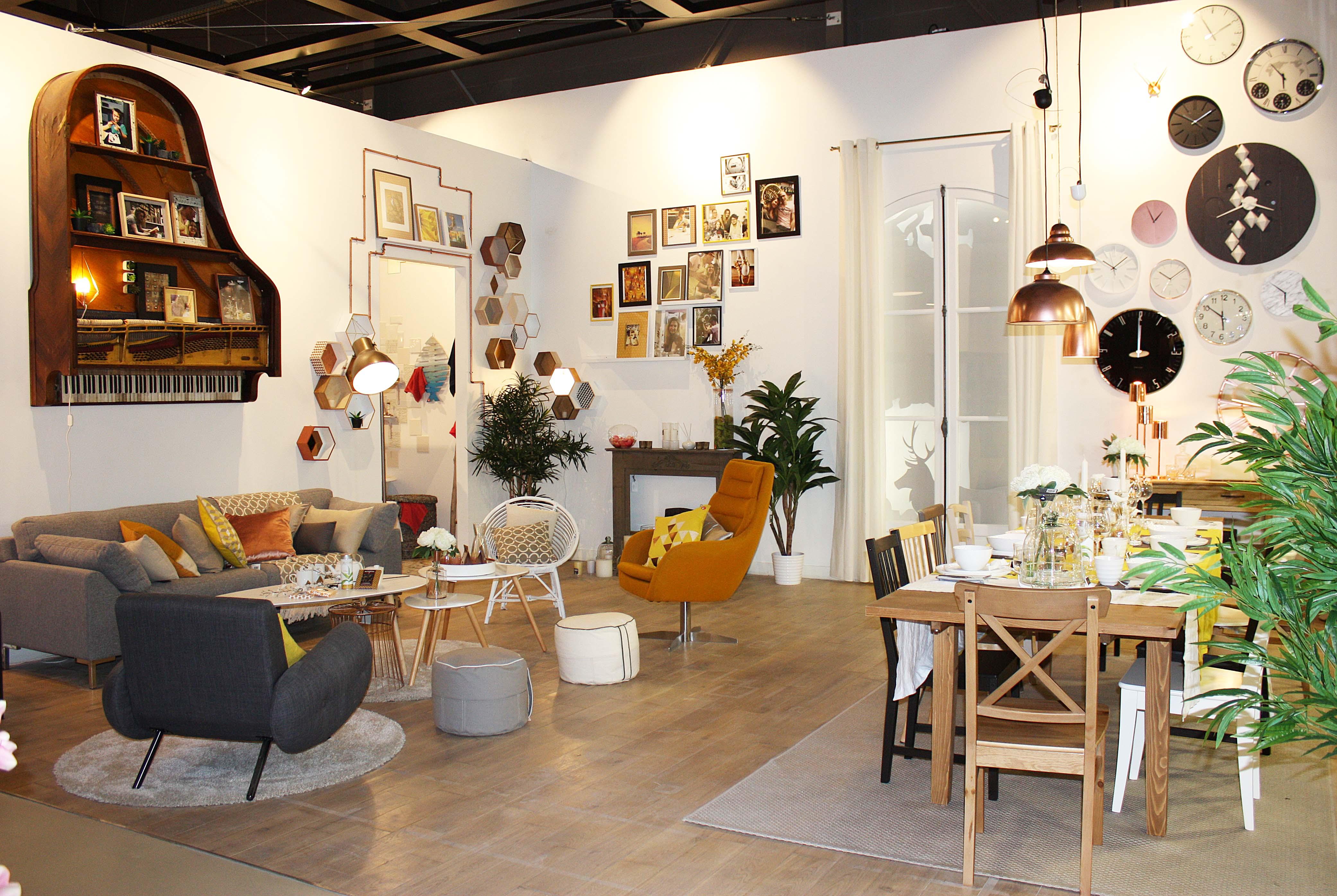 d couvrez la maison du magasin de gennevilliers blog z dio. Black Bedroom Furniture Sets. Home Design Ideas