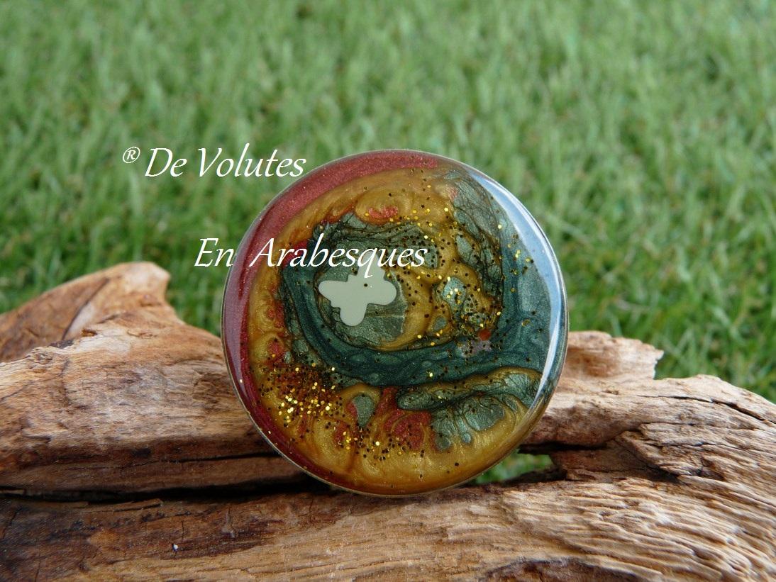 Mes bijoux fantaisie peinture breloques paillettes for Peinture boiro jeu deffet paillettes