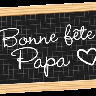 Idées Cadeaux fête des PAPAS !