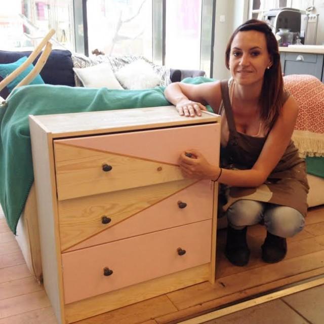 Concours mon plus beau meuble relook blog z dio for Meuble zodio