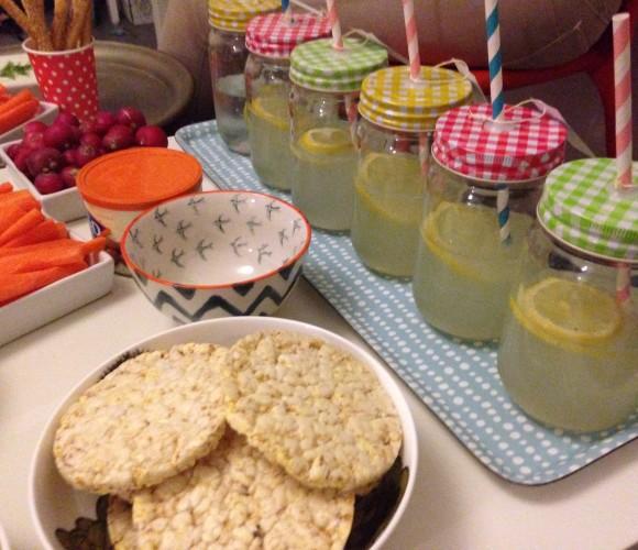 Mug jar et water detox : les nouveautés de l'été