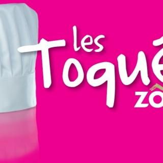 """Inscription pour le Concours amateur de cuisine """"Les Toqués"""" édition 2018"""