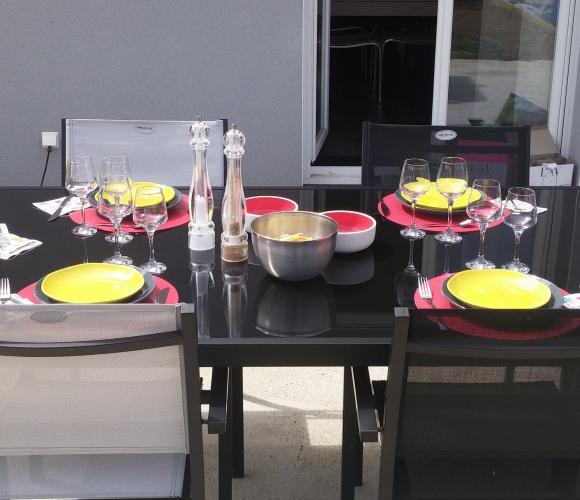 J'ai testé pour vous l'art de la table «by» Zôdio