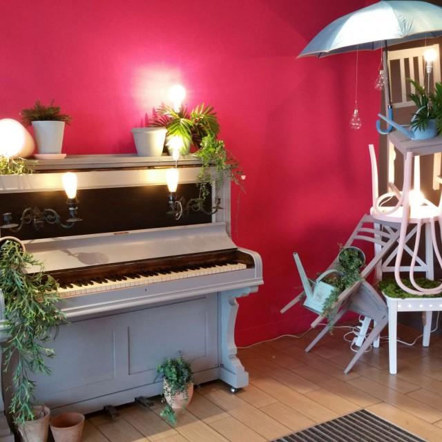 les nouveaux sas cr atifs un max d 39 id es d co blog z dio. Black Bedroom Furniture Sets. Home Design Ideas