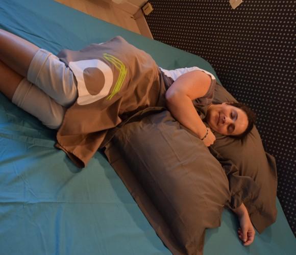 J'ai testé pour vous le drap housse et les taies d'oreiller de notre gamme Zodio