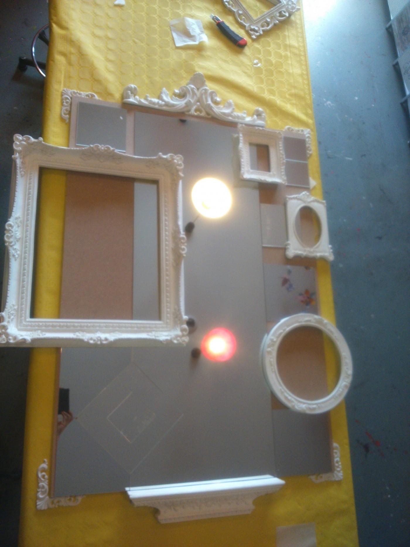 J 39 ai test pour vous l 39 atelier miroir d co blog z dio for Miroir zodio