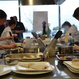 """Concours de cuisine """"Les Toqués"""" : Ouverture des inscriptions!"""
