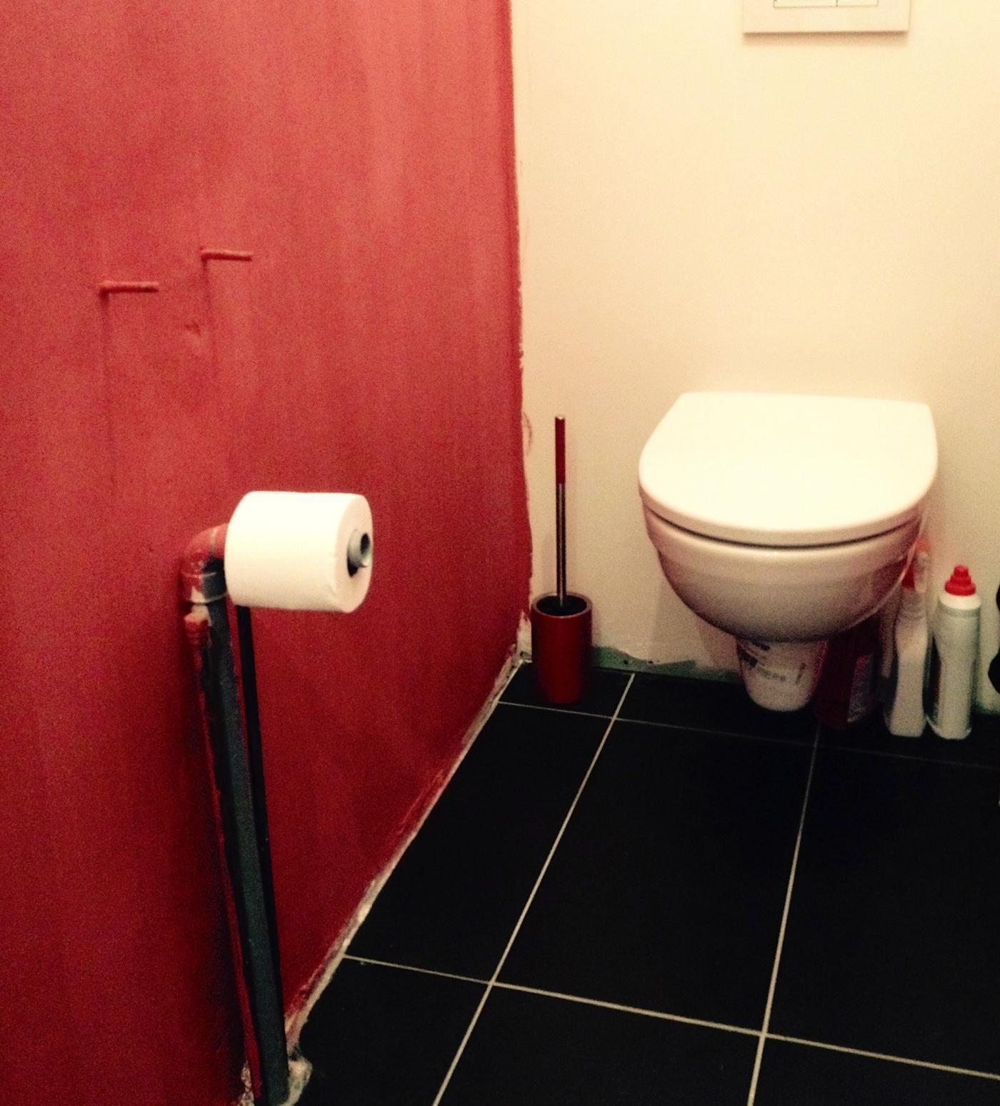 J'ai testé pour vous le balai WC Zôdio