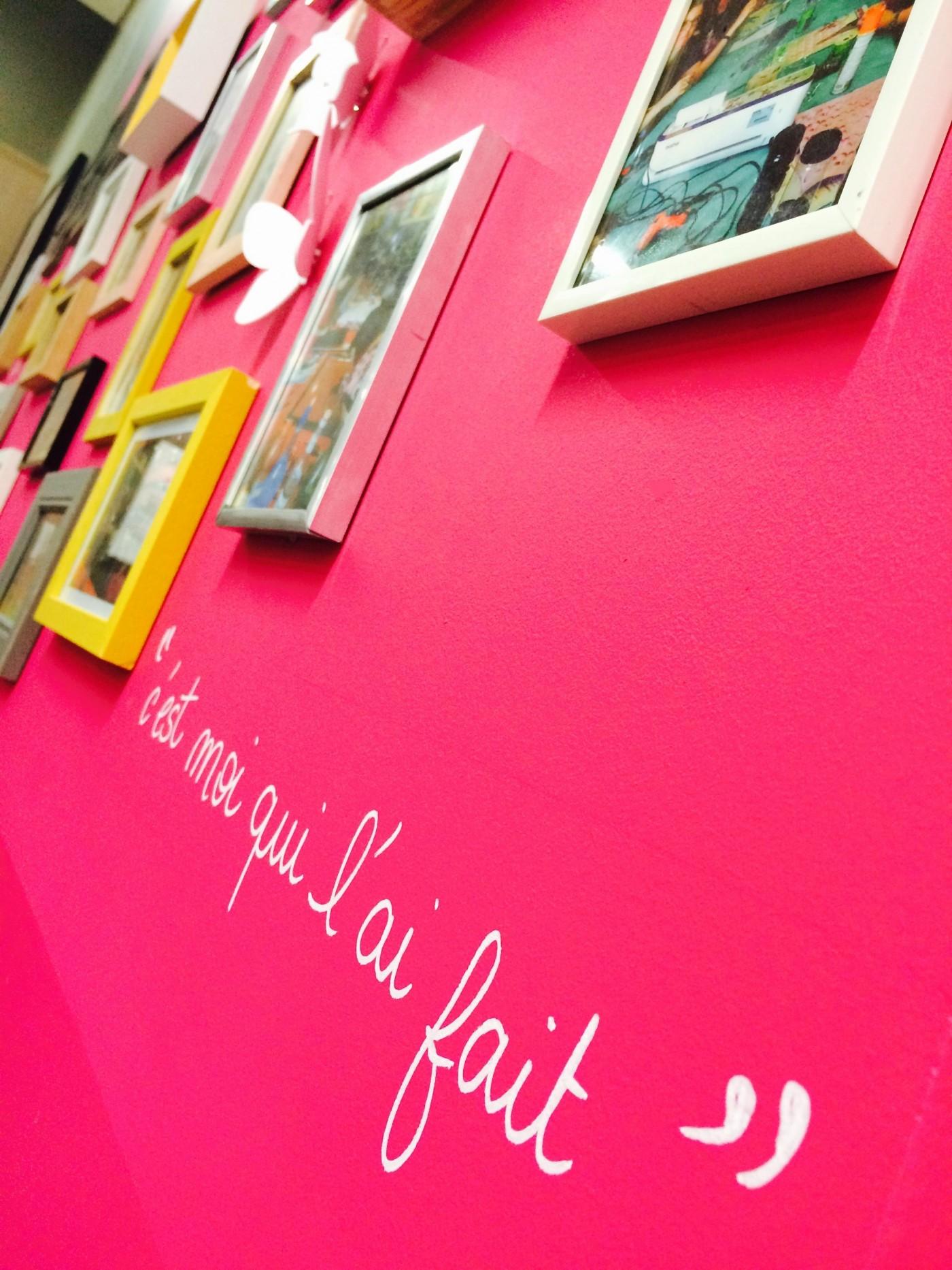 Le nouveau look de ton magasin Zôdio Clermont Ferrand