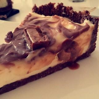Découvrez le MARS CAKE !
