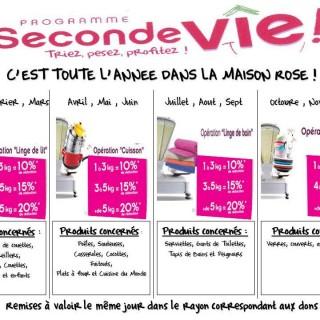 La Seconde Vie chez Zôdio Avignon!