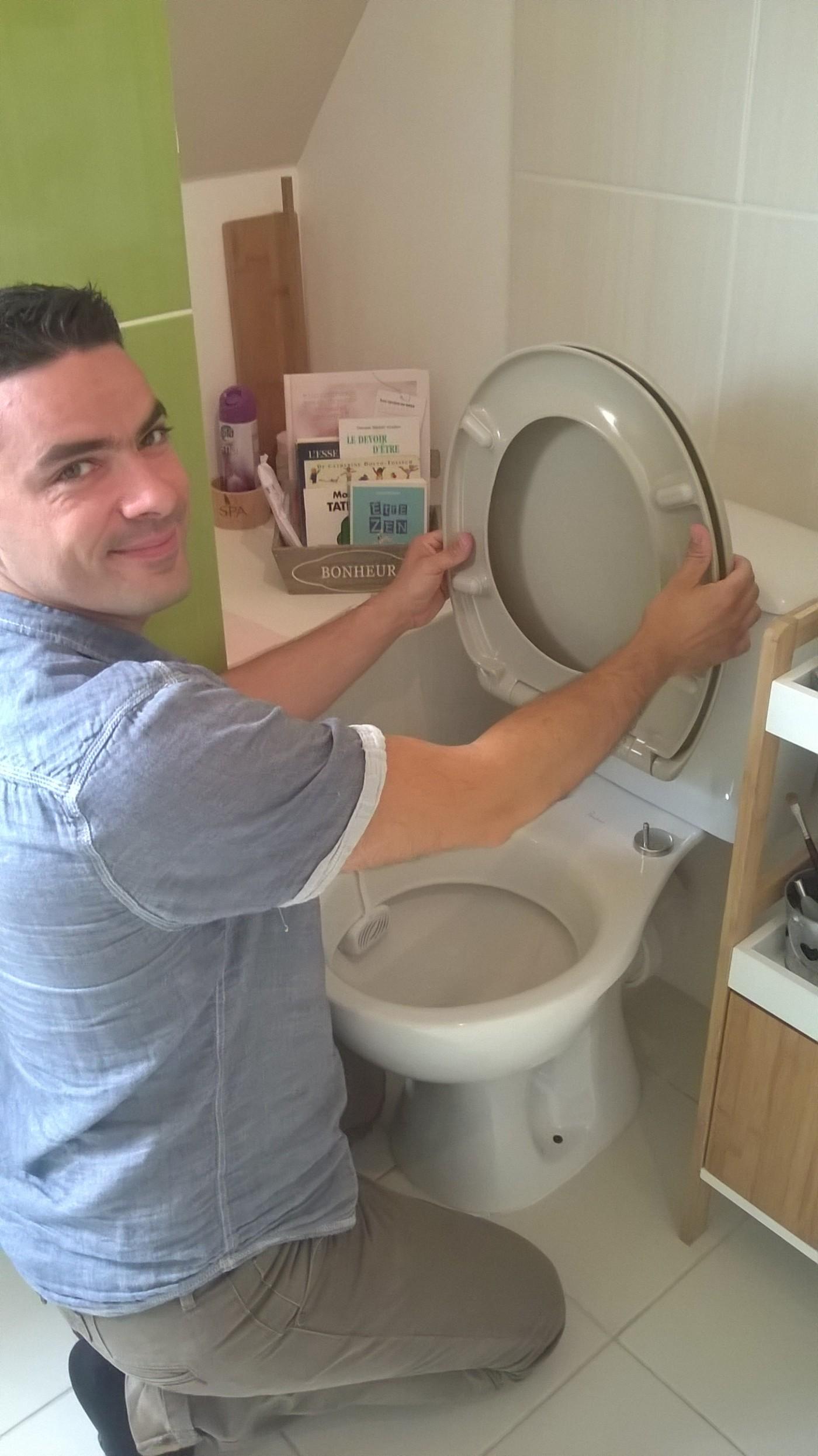 J'ai testé pour vous l'abattant WC Zôdio