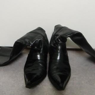 J'ai testé pour vous les embauchoirs à bottes et à boots