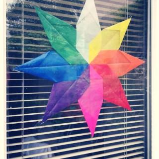 Window Star!
