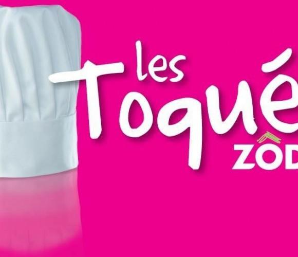 Inscription pour le Concours amateur de cuisine « Les Toqués » Zodio 2016