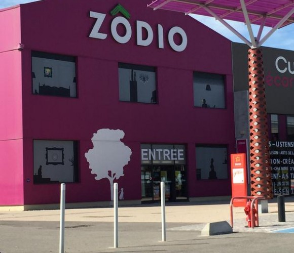 Journées ambassadrice Bien-Être et Thés chez Zôdio