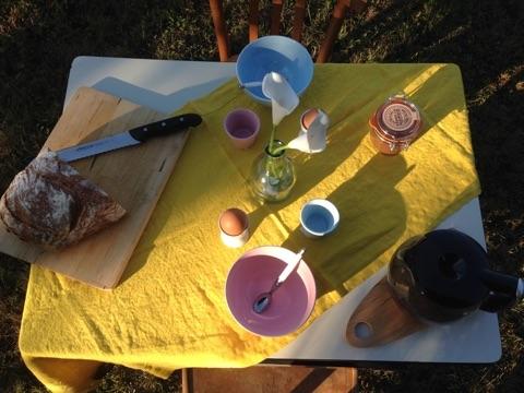 J'ai testé pour vous les tasses expresso et bols du nouveau colorama Zodio