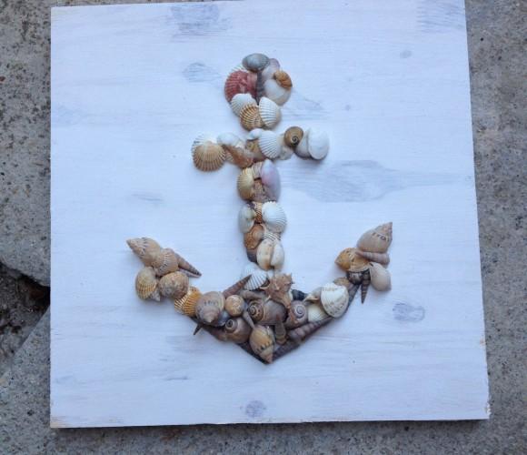 Coquillages et crustacés