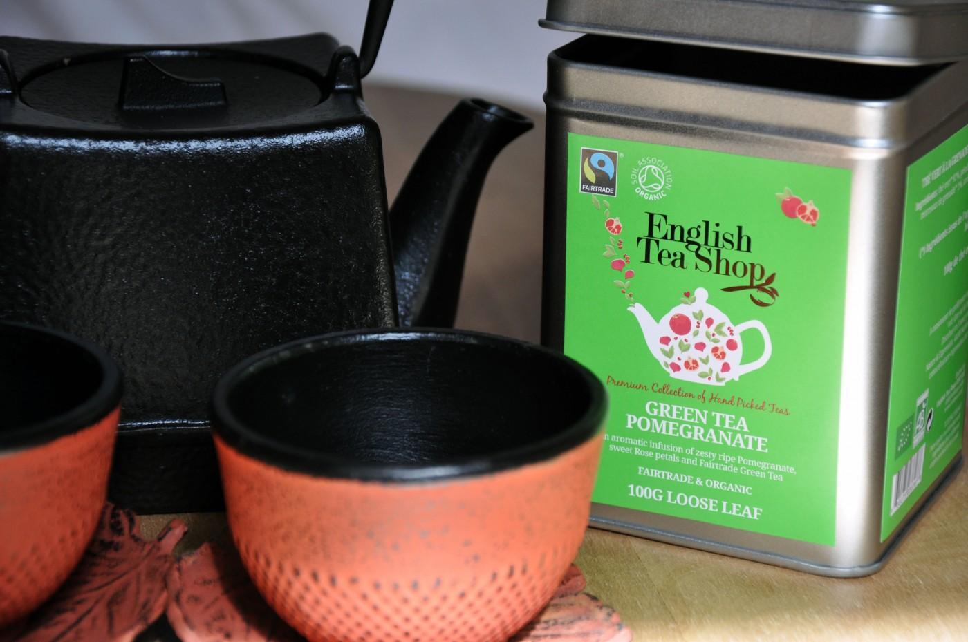 J'ai testé pour vous le thé