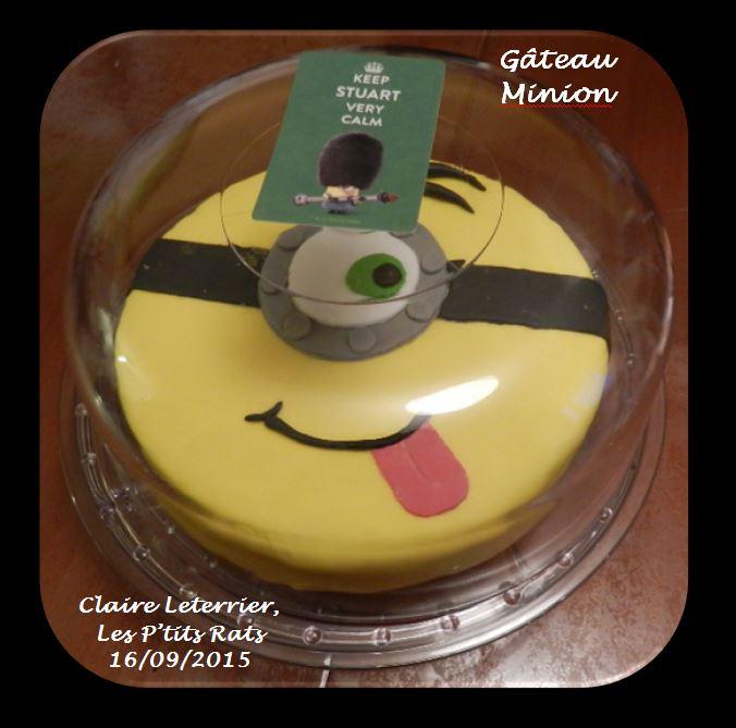 11 - Gâteau