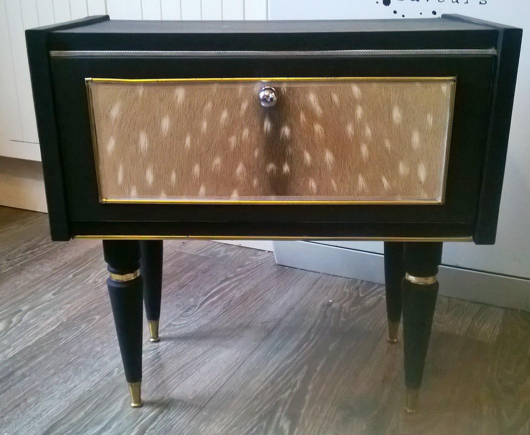 j 39 ai test pour vous la peinture noir queue de pie de chez lib ron blog z dio. Black Bedroom Furniture Sets. Home Design Ideas