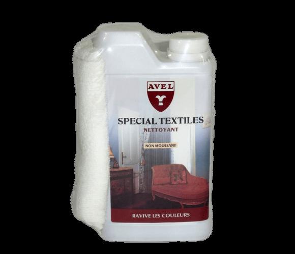 Cleaner Spécial Textiles