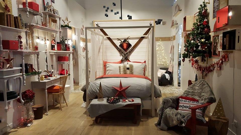 le d clic british s 39 invite dans votre chambre chez. Black Bedroom Furniture Sets. Home Design Ideas