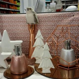 Idée cadeau : la lampe Berger