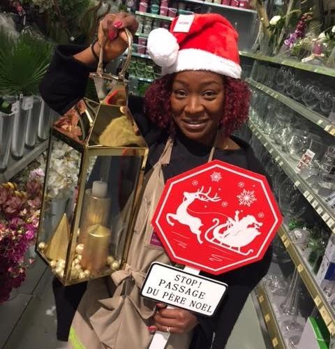 Père Noel cette année, il n'y a pas d'erreur qui tienne !