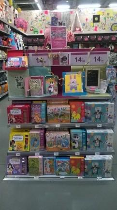 Idées cadeaux Noël créatif pour les enfants