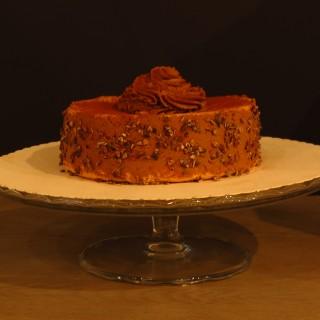 J'ai testé pour vous le moule à Angel Cake