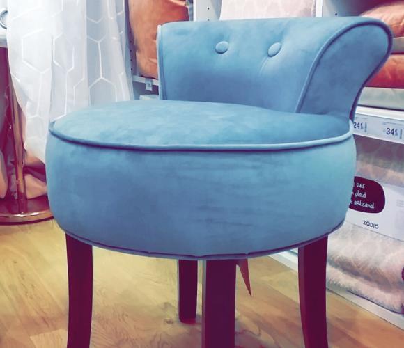 J'ai choisi pour ma cousine le fauteuil Atmosphera