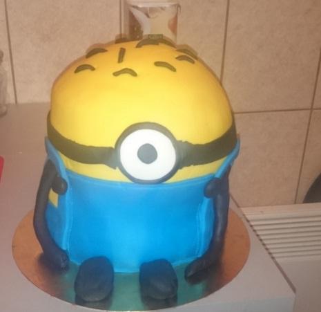 Gâteaux d'anniversaires