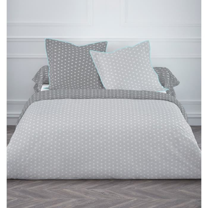 j 39 ai choisi pour ma petite soeur la parure de lit starla grise blog z dio. Black Bedroom Furniture Sets. Home Design Ideas