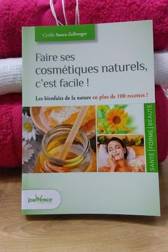Faire des cosmétiques à la maison, suivez le guide !