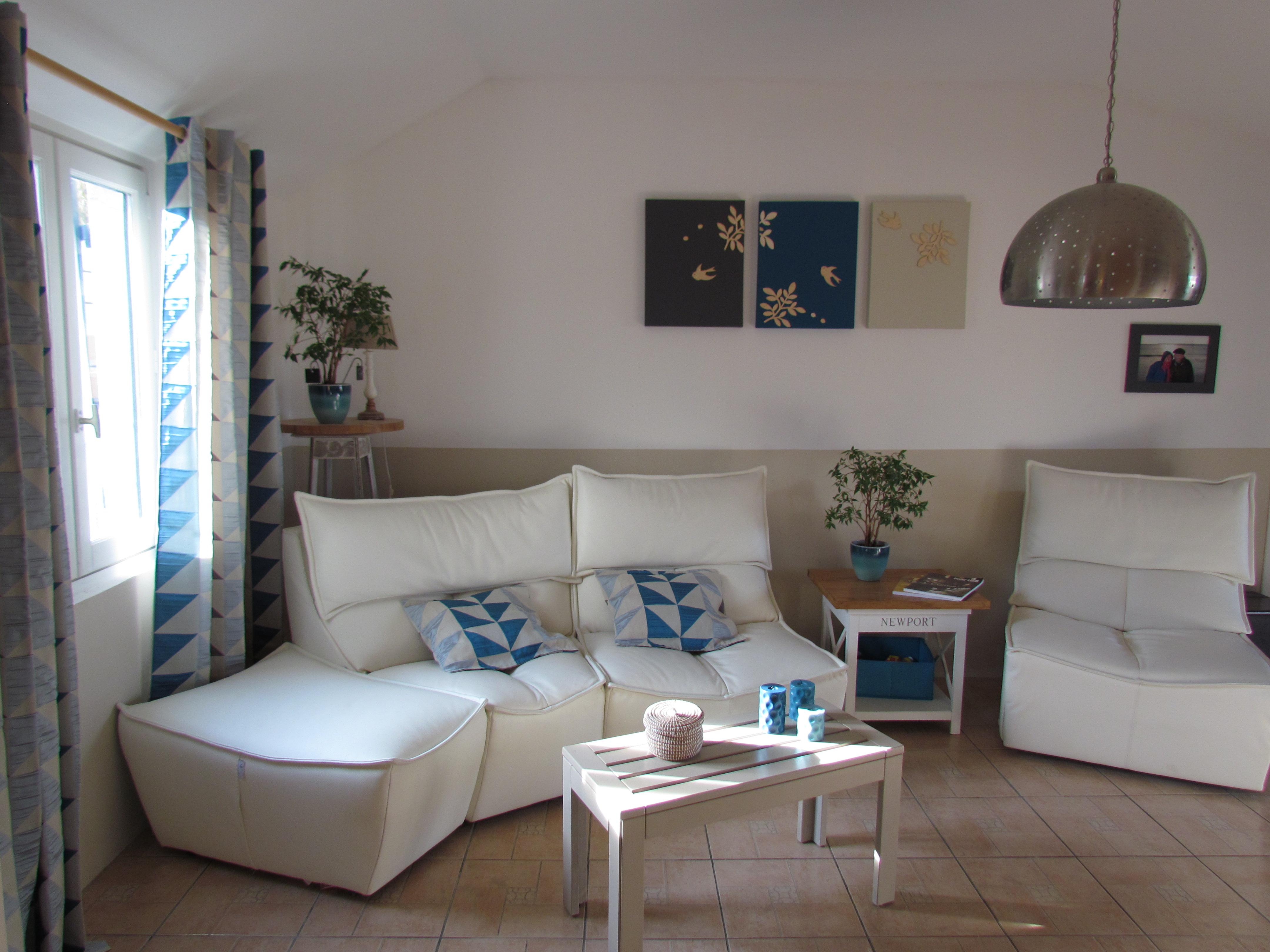 D corer son salon avec les rideaux zodio blog z dio - Zodio chambourcy atelier cuisine ...