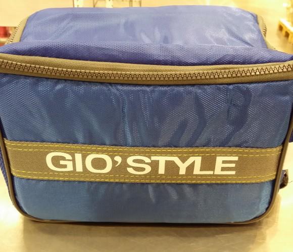 Je vous présente le sac glacière Vela de Gio'Style