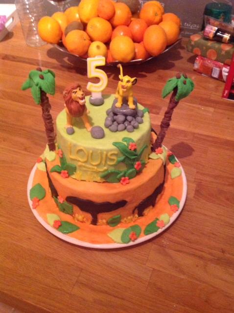 Cake Design Reims