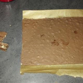 Du  Bon Chocolat De Noël Maison ... Hummmm une vraie gourmandise