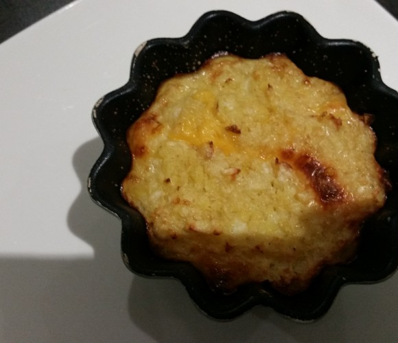 Rosti raclette