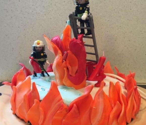 Au feu les pompiers!!!!!