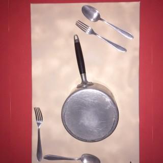 """Mon tableau """"ustensiles de cuisine"""""""
