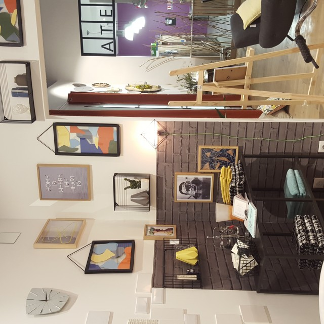 une salle de bain retro moderne blog z dio. Black Bedroom Furniture Sets. Home Design Ideas