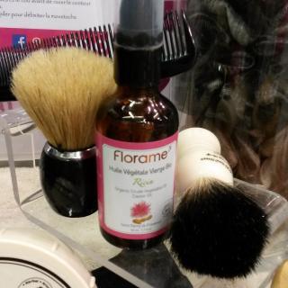 Les masques de vitamines pour les cheveux jusquà et après