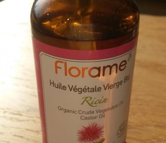 J'ai testé pour vous l'huile Miracle …. L'huile végétale de RICIN !!!!!!!!